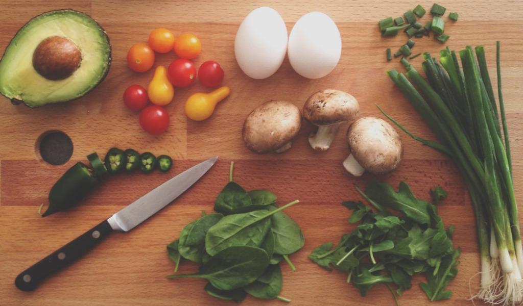 Calidad nutricional en cada ingrediente